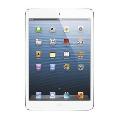 iPad mini 16GB, Wi-Fi, 7.9in - White & Silver