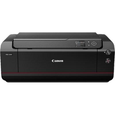 imagePROGRAF PRO-1000 17` Professional Photographic Inkjet Photo Printer
