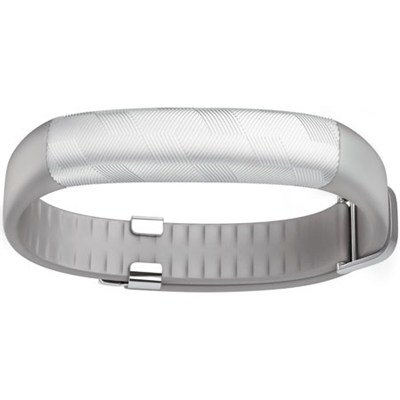 UP2 Activity Tracker - Light Grey (JL03-0101CFI-US)