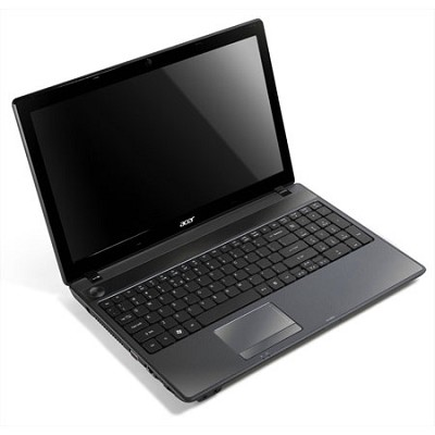 Aspire AS5349-2899 15.6` Notebook PC - Intel Celeron Processor B815