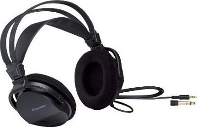 SE-M290 - Over Ear Stereo Headphones