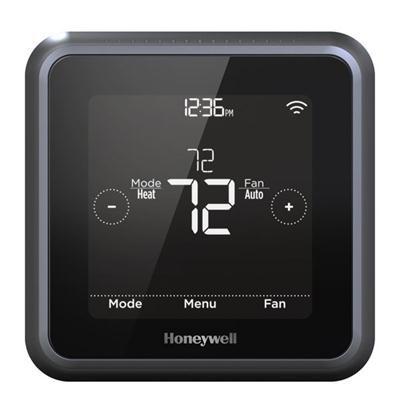 Lyric T5 Wi-Fi Smart Thermostat - RCHT8610WF2006