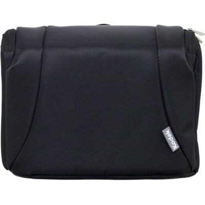Deluxe Gadget Bag for camera & camcorders (Black) C2600