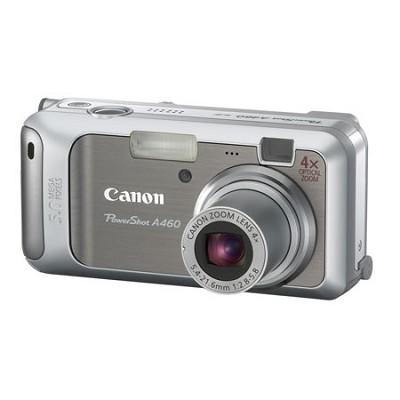 PowerShot A460 Digital Camera