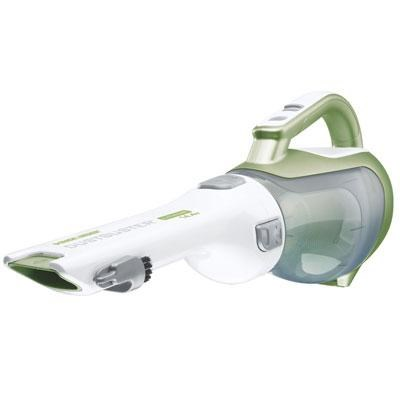 BD 14.4V Cordless Lith HandVac