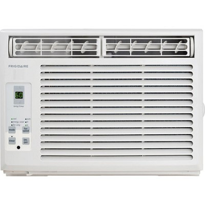 FRA055XT7 5,200 BTU 115-V Window-Mounted Mini-Compact Air Conditioner