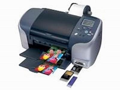 Stylus Photo 925 Photo Printer