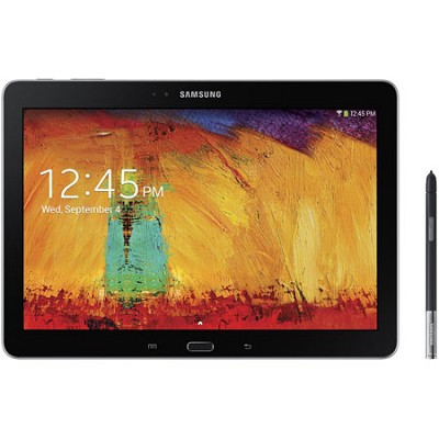 Galaxy Note 10.1 - 2014 Edition (16GB, WiFi, Black) - OPEN BOX