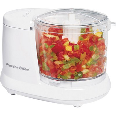 1-1/2 Cup Food Chopper