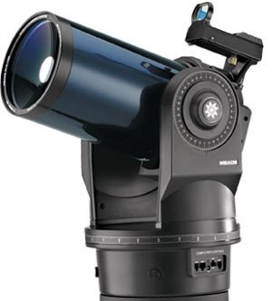 ETX-125PE 1900mm Premiere Edition Maksutov-Cassegrain Telescope (Blue)