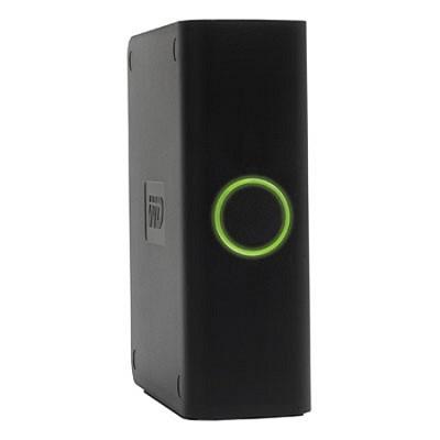 750GB My Book Essential High Speed USB 2.0 External Hard Drive ( WDG1U7500N )