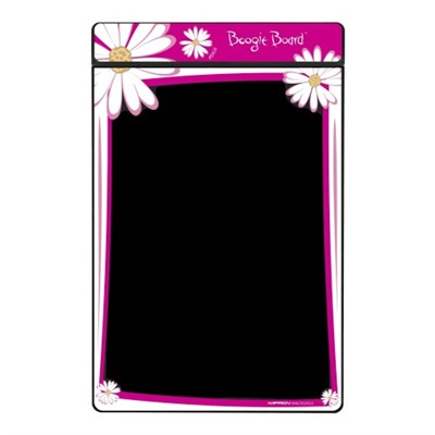 8.5-Inch LCD Writing Tablet, Floral - OPEN BOX