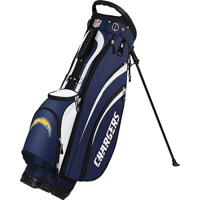NFL San Diego Chargers Golf Carry Bag