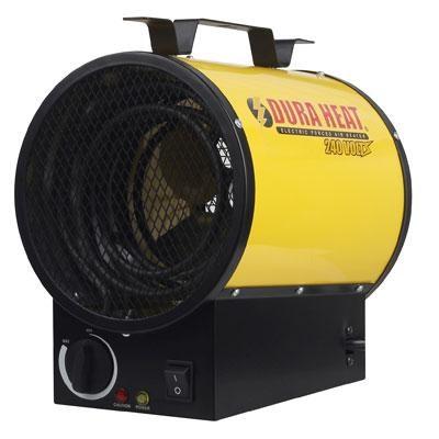 13;640 BTU Dura Heat Electric Workplace Heater - EUH4000