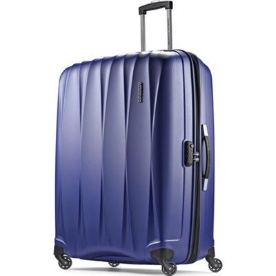 29` Arona Premium Hardside Spinner Luggage (Blue) - 73074-1090