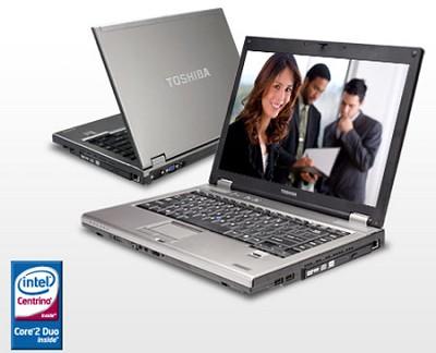 Tecra M9 -S5516V 14.1` Notebook PC (PTM90U-0D7045)