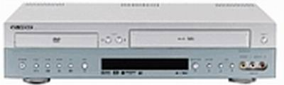 DVR-4300 DVD/VCR Combo