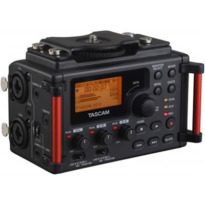 Portable Recorder for DSLR - DR-60DMKII