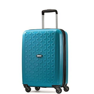 Duralite 360 Expandable 20` Spinner - Seaport Blue