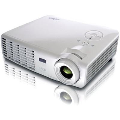 D517 3000 Lumen XGA Portable DLP Projector - Factory Refurbished