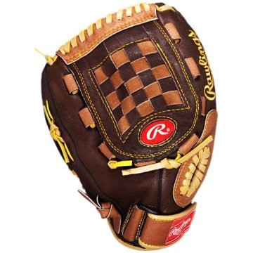 PP125CMB-03 - Player Preferred Series Baseball Glove (12.5-Inch) - Left