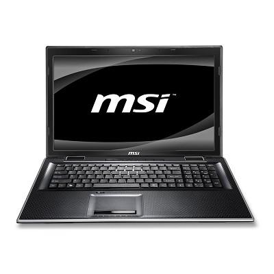 FR720-001US 17.3-Inch Laptop - Black  Intel Core i3 2310m