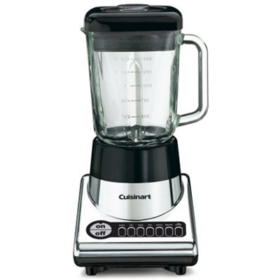 SPB-10CHFR PowerBlend 500 Blender - Factory Refurbished
