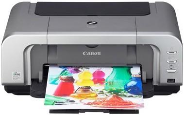 PIXMA iP4200 Inkjet Photo Printer