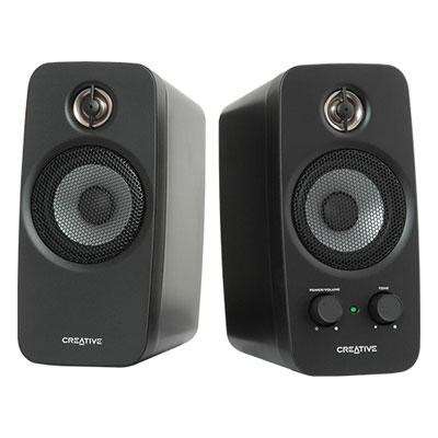 Inspire T10 E/F Speaker System with BasXPort Technology - 51MF1601AA000