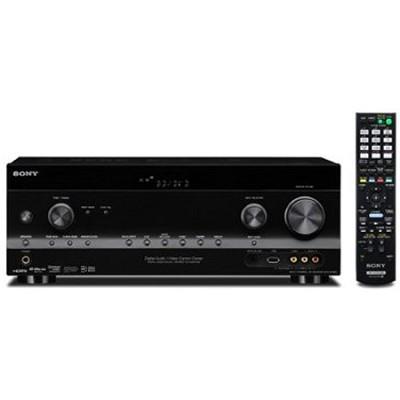 STRDH830 - 3D 7.1 Channel A/V Receiver