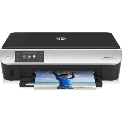 Envy 5530 Inkjet Multifunction Printer - Color - Photo Print -Desktop - OPEN BOX