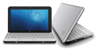 Mini 110-1112NR 10.1 inch Notebook PC (White Swirl)