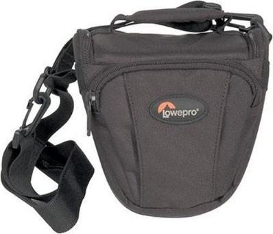 Topload Zoom Mini Camera Bag (Black)
