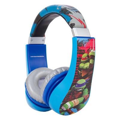 Teenage Mutant Ninja Turtles Over the Ear Headphone 30365-TRU