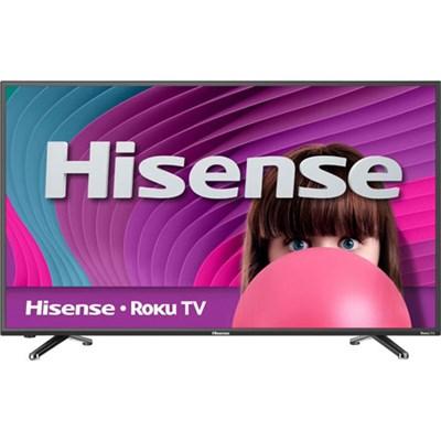 H4 Series Roku 40` Class 1080p Full HD LED HDTV