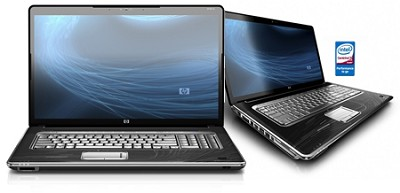 HDX X18-1020US 18.4 inch Notebook PC - REFURBISHED Includes warranty