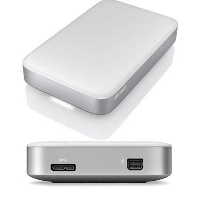 MiniStation Thunderbolt 1TB
