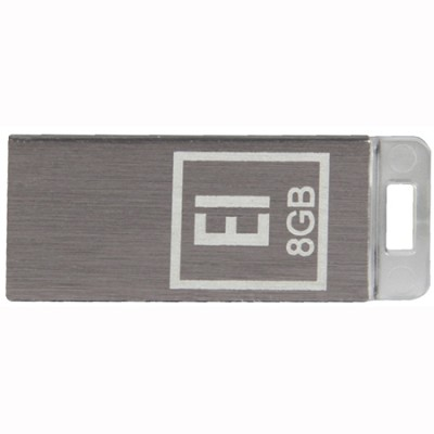 8GB Element USB Flash Drive (PSF8GLSEL3USB)