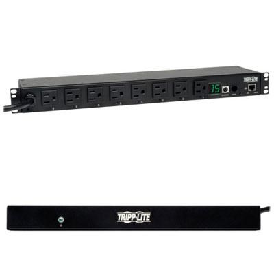 PDU Switch 15A 8 Out