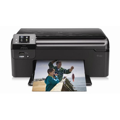 Photosmart D110A All-in-One Wireless Printer (CN731A#B1H)