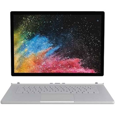 HNL-00001 Surface Book 2 13.5` Intel i7-8650U 16/512GB 2-in-1 Touch Laptop
