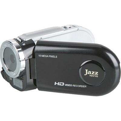 HDV105 Camcorder- Black