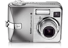 Easyshare C340 Digital Camera