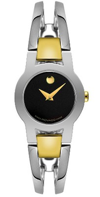 0604760 - Women's Amorosa  Two-tone Watch