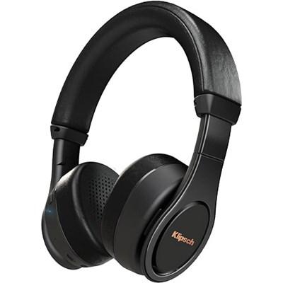 Reference On-Ear Bluetooth Headphones (Black) 1062799