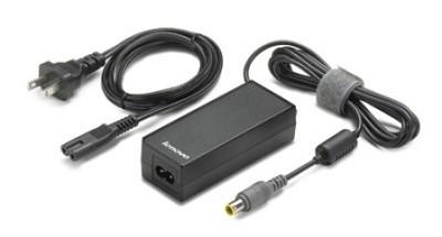 ThinkPad and Lenovo 65W Ultraportable AC Adapter