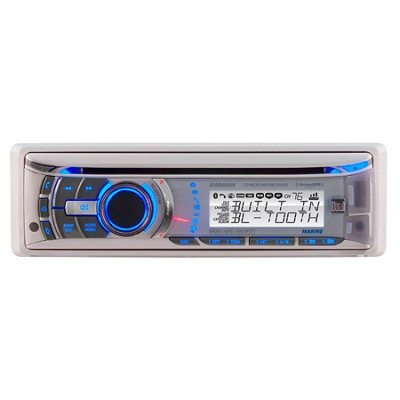 AMB600W Front Panel CD Head Unit