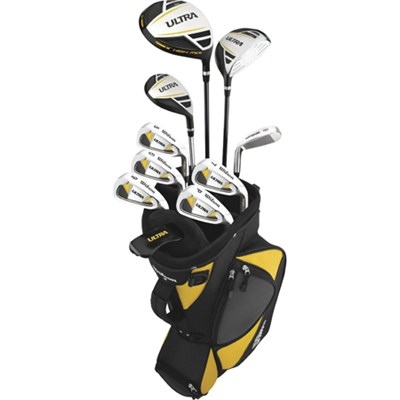 Wilson Ultra Complete Golf Package Set - Right Hand - OPEN BOX