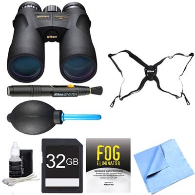7571 PROSTAFF 5 Binoculars 10x42 Adventure Bundle