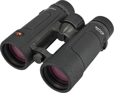 71327 Nature 10x42 Roof Binoculars (Black)